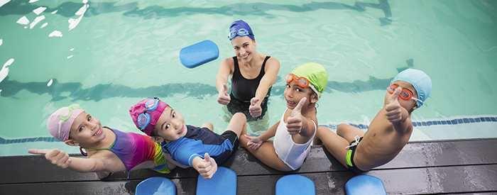 Image result for swim lessons